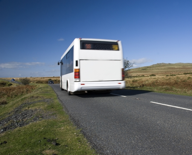 'Perfect storm' causing rural bus decline